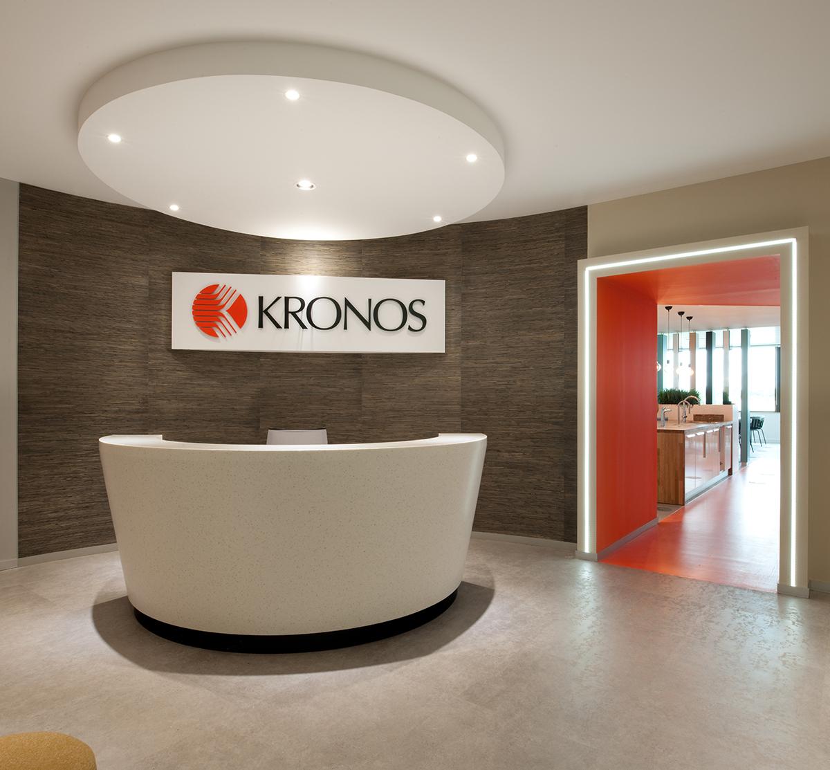 Kronos Reception