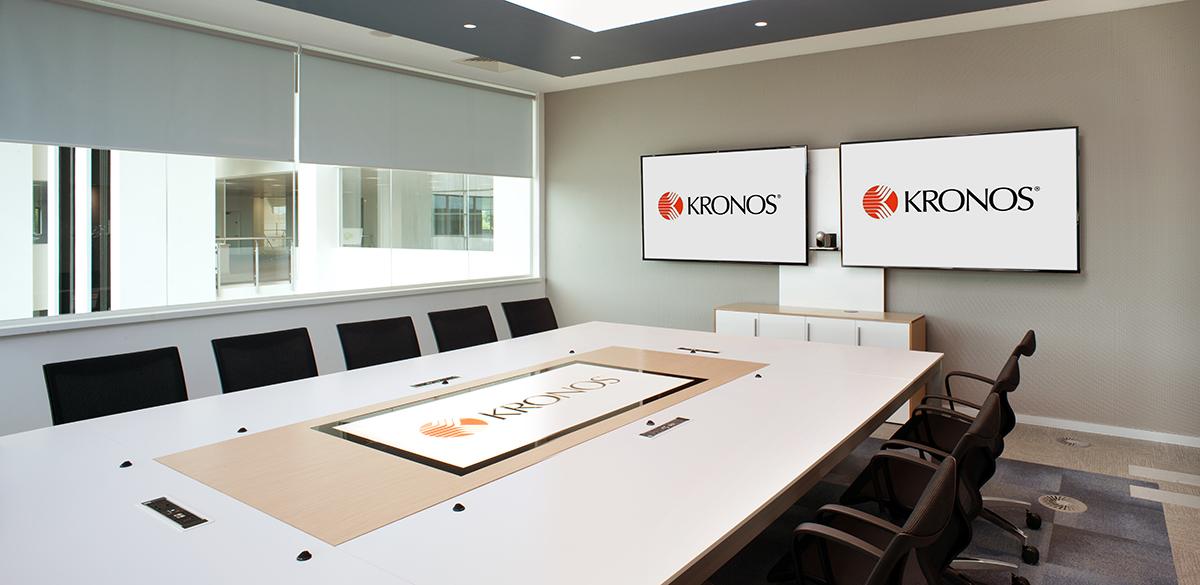 Kronos Meeting Room