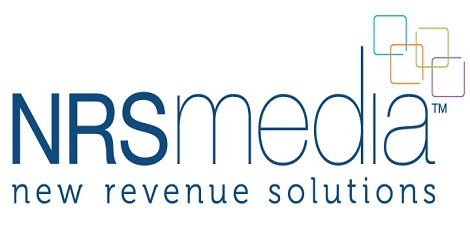 NRS media logo