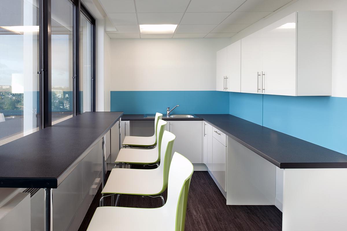 NRS Media Kitchen