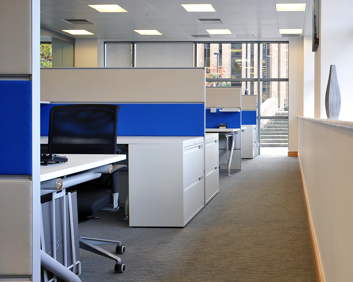 Midrex Office Desks