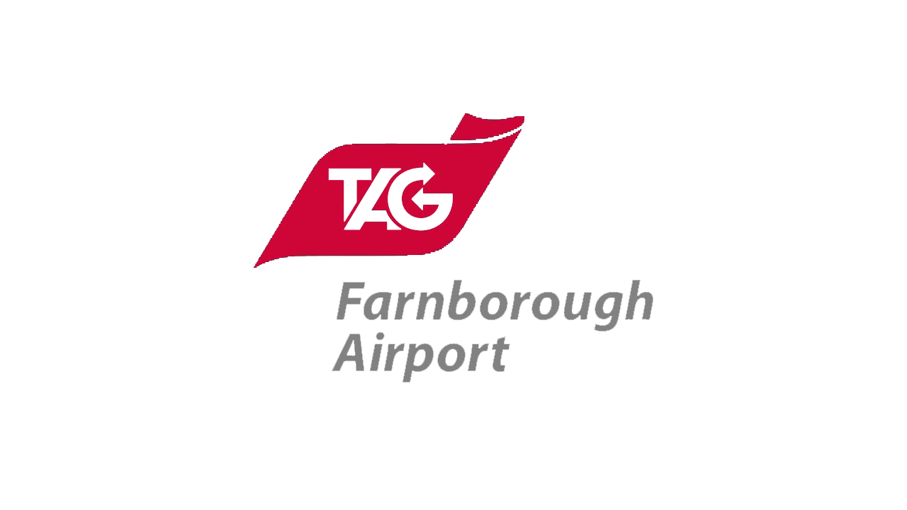Farnborough Airport Logo