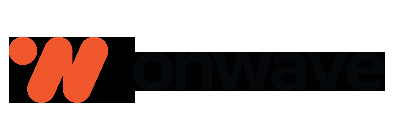 onwave logo