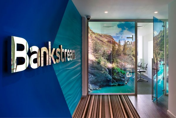 Bankstream Office