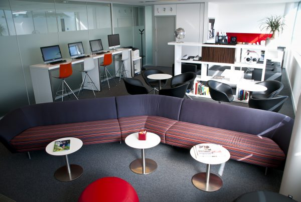 FAB Crew Room